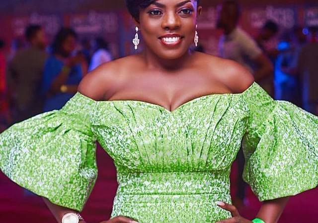 You Are A Fool If You Don't Learn From Your Mistake And That Of Others – Nana Aba Anamoah