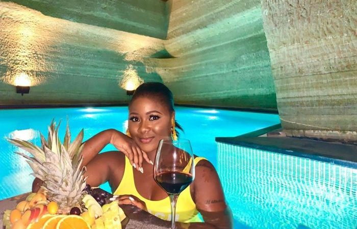 Salma Mumin To Get A Brand New Rolls Royce Car After Her Trip To Turkey?
