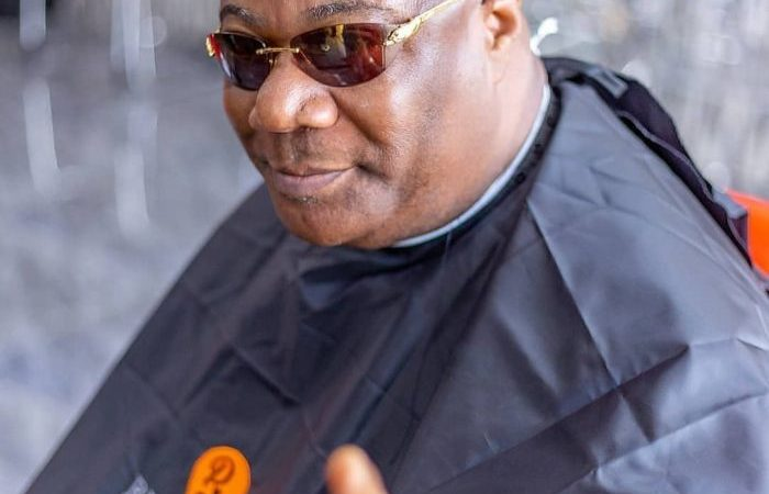 Watch Out for Duncan-Williams' Private Jet Soon – Preacher Says Having A Private Jet Is Not A 'Luxury' But Ghanaians Only Think So Because Our Minds Are 'Small'