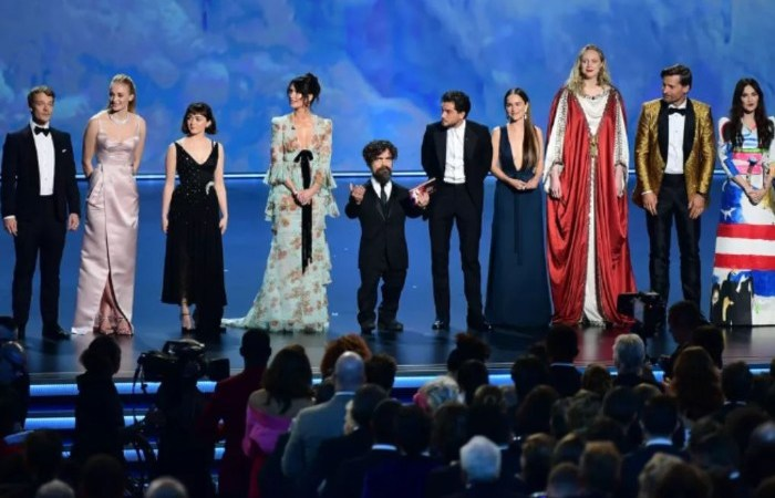 2019 Emmy Awards – Game Of Thrones Goes Out With A Bang – Check the Full Winners LIST
