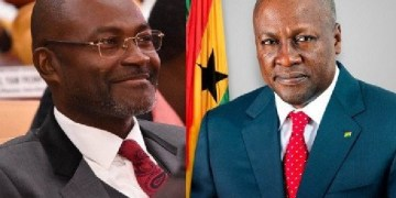 Video: Kennedy Agyapong allegedly reveals why J.B. Danquah