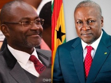 J.B Danquah Was K!lled by Mahama And NDC Because He Had