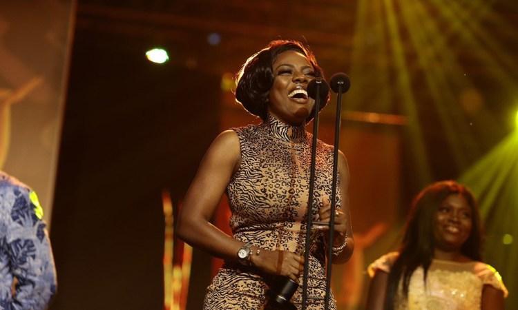 Nana Aba Anamoah Spilled The Beans