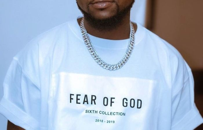 Davido's Arrest In Dubai–All That You Need To Know- VIDEO