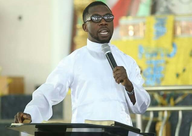 S*x Shouldn't Last For More Than 5 Minutes – Nigerian Pastor