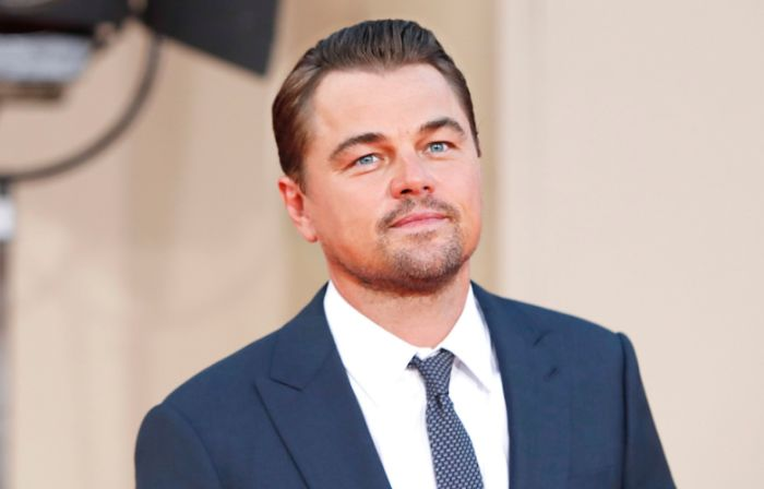 Leonardo DiCaprio Slams Akufo-Addo's Government for Plan To Mine Bauxite In the Atewa Forest In the Midst of A Climate Crisis