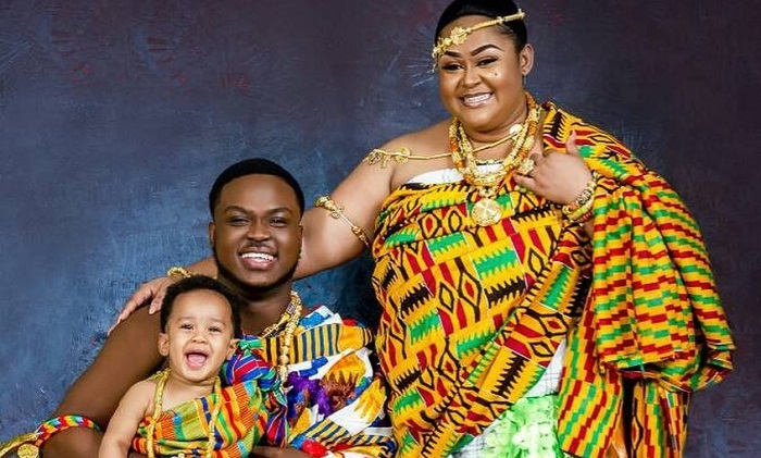 I Will Never Break The Promise I Made To Your Father – Emotional Vivian Jill Tells Son