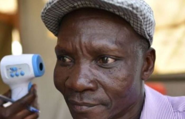 Ugandan Man Who Can Kill Mosquitoes with His Farts to Be Hired By Insecticide Companies Interested In His Deadly 'Gas'