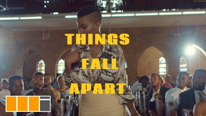 maxresdefault 1 - Kofi Kinaata Jumps To No.1 Trending On YouTube After Dropping Official Music Video for 'Things Fall Apart' ft Pamela Odame – Watch