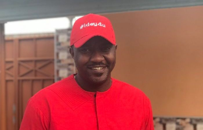 "Is John Dumelo's ""I Dey 4 U"" About the People Or About His Selfish Interest?"