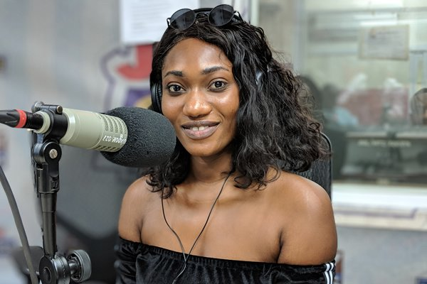 CHRIS-VINCENT Writes: Wendy Shay is A Bimbo, Offensively Unintelligent and She is Not Even Ashamed