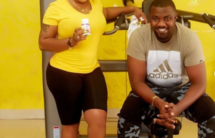 Is Expensive S*X Making Afia Schwarzenegger Embark On A Weight Loss Journey? | Guest Post By Nana Kwame