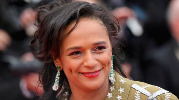 Africa's Richest Woman Isabel dos Santos Worth $2bn 'Stole' Most of her Money from the Angolan People – Leaked Documents Show