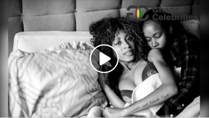 A Married Ghanaian Woman Shares Her Story About Lesbian Relationship With Another Married Woman