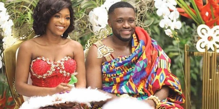CHRIS-VINCENT Writes: The Opulence of the Kwame Despite's Family Should Teach Us Two Things