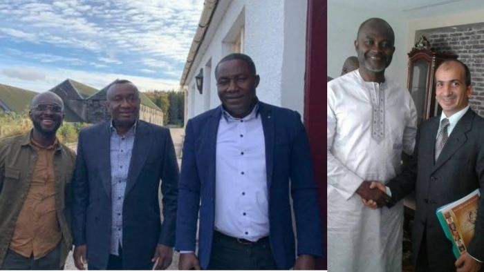 Osei Kwame Despite Is Ordained to Be the Next President of Ghana – Prophet Claims