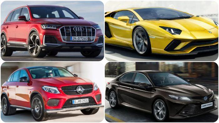 salah car collection - Mohammed Salah's Car Collection Would Make You Jealous – A Bentley, A Lambo, A Benz Plus MORE – PHOTOS