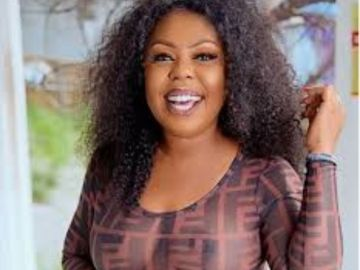 Afia Schwarzenegger Causes Commotion With New Hot Photo