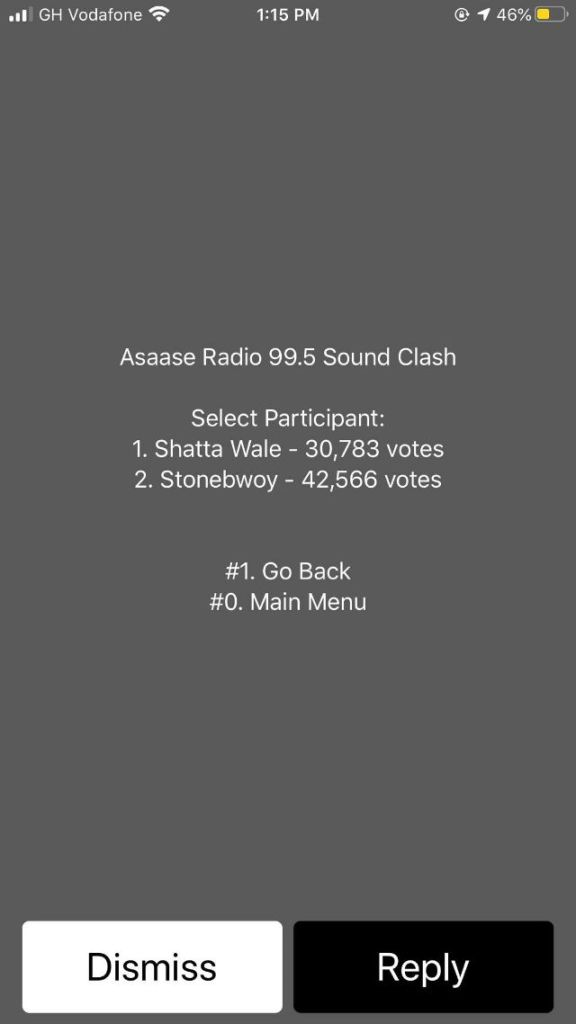 shatta stonebwoy 1 - Shatta Wale Shockingly Pulls Out of Asaase Sound Clash As he Blasts Stonebwoy for Buying Votes