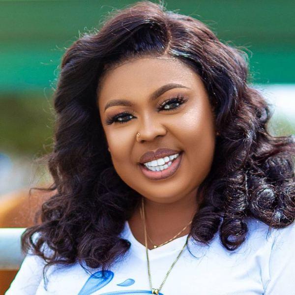 Top 10 Hot female celebrities in Ghana showbizness. 2