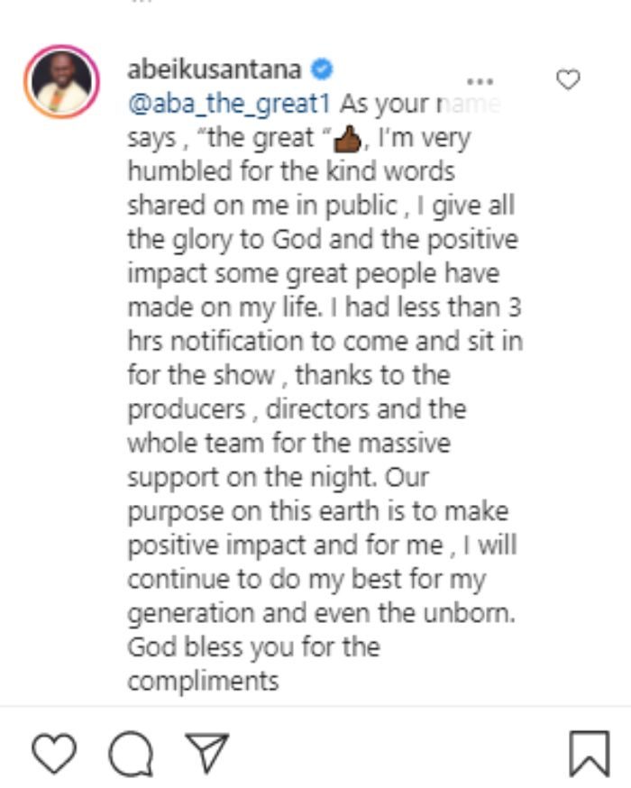 I Was Called Last Minute To Sit In For McBrown After She Pulled Out Of The Show – Abeiku Santana Makes Shocking Revelation. 49