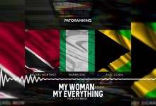 Photo of Patoranking – My Woman My Everything Remix (Ft Machel Montano x Wande Coal & Busy Signal)