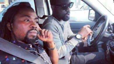 Photo of Sarkodie – Life (Ft Obrafour) (Prod By KayWa)
