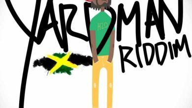 Photo of Vybz Kartel – Yard Man (Ft Kymani Marley)