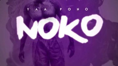 Photo of Download : Yaa Pono – NoKo (Shatta Wale Diss) (Prod By Jay Twist)
