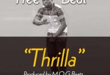 Photo of Free Beat – Thrilla (Prod By M.O.G Beatz)