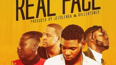Photo of Download : StoneBwoy x DJ Xclusive X Jez Blenda x Yung L – Real Face (Prod By Killertunes)