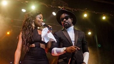 Photo of Sarkodie – Wanna Be Loved (Ft. Efya)