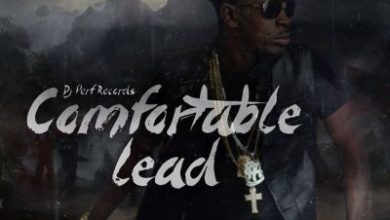 Photo of Download New : Shatta Wale – Comfortable Lead (Prod. By DJ Perf)(Stonebwoy Diss)