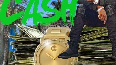 Photo of Download : Mavado – Fresh Cash (Money Mix Riddim)