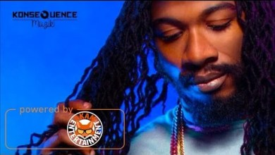 Photo of Download : Gyptian – All I Do Is Pray