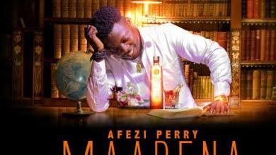 Photo of Afezi Perry – Maabena (Prod. By WillisBeatz)