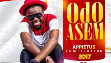 Photo of Nero X – Odo Asem (Love Matters) (Appietus Compilation 2017)
