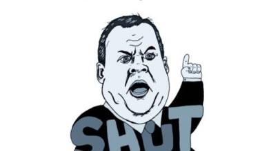Photo of Shatta Wale X Pope Skinny – Shut Up (Prod. By B2)