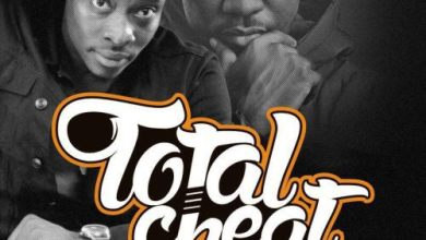 Photo of Fancy Gadam x Sarkodie – Total Cheat (Prod By KillBeatz)