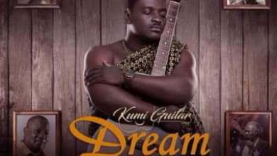 Photo of Download : Kumi Guitar – Dream (Prod. by Linkin Beatz)