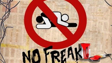 Photo of Download : Mavado – No Freak (Prod by Lee Milla Productions)