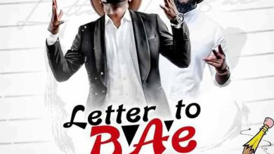 Photo of Nero X – Letter To Bae (Feat. Trigmatic)(Prod By Tombeat)