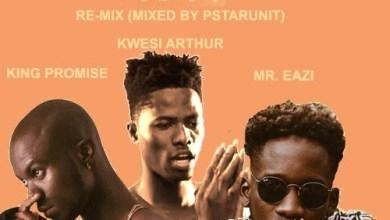 Photo of Download : King Promise ft Mr. Eazi – Oh Yeah (Remix)(Prod. by Killbeatz)