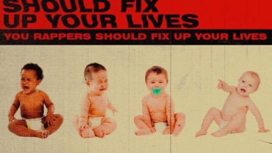 Photo of M.I Abaga – You Rappers Should Fix Up Your Lives (Instrumental)