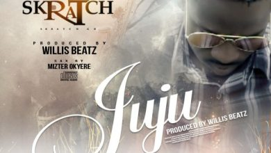 Photo of Skratch – Juju (Prod By Willisbeatz)