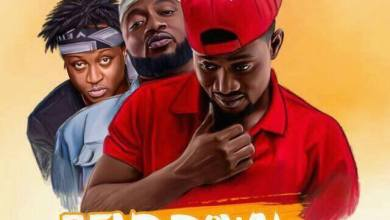 Photo of Bismark The Joke Ft Genesis & Papi 5Five – Bend Down (Prod By Eyoh Soundboy)