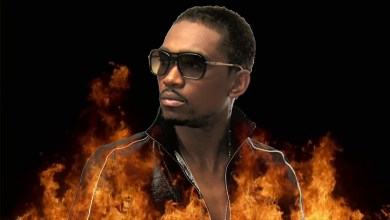Photo of Busy Signal – Fire (ft. Krysie)