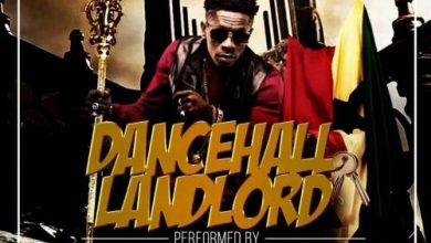 Photo of Shatta Wale – Dancehall Landlord (Timaya & Patoranking Diss)