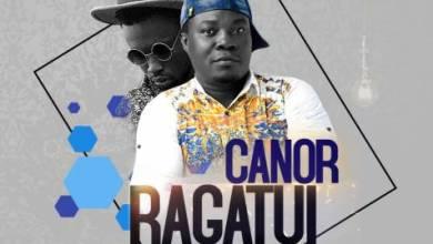 Photo of Canor – Ragatui (Ft Singlet)(Prod By Willisbeatz)
