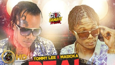 Photo of Tommy Lee sparta x Masicka – Real Link